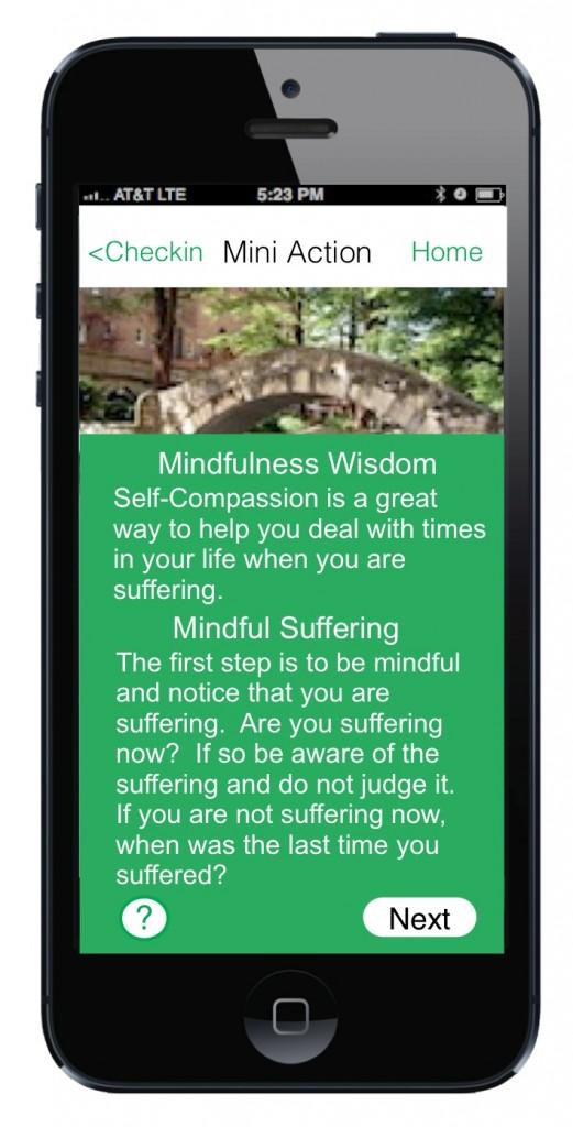 Self-Compassion 9-1-14