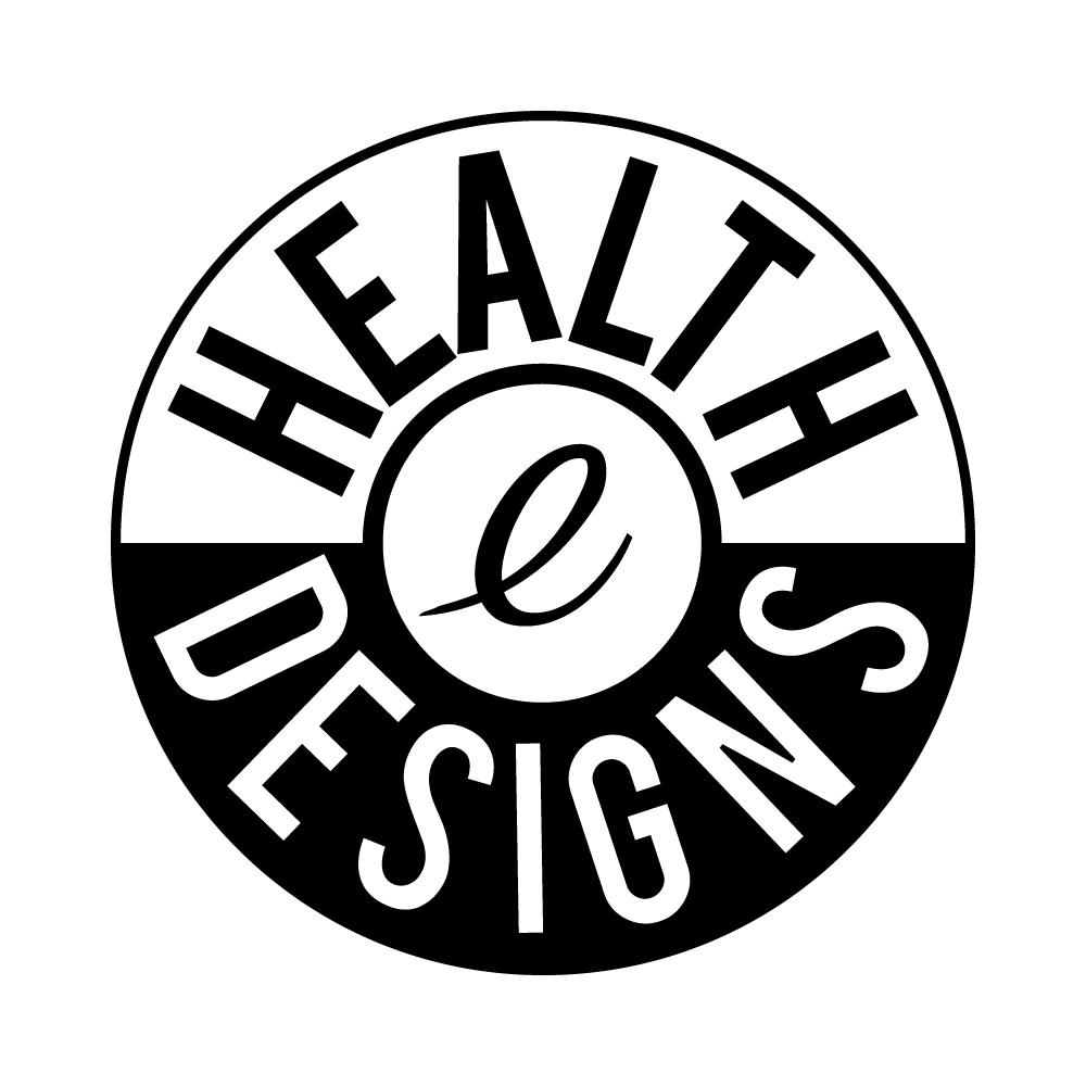 HEALTH eDesigns logo