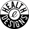 HEALTHeDesigns LLC Logo